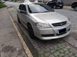 Chevrolet Astra Advantage 2009 Flex 140cv