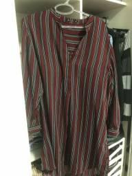 Vestido/camisão TAM 40