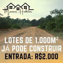 O RAMAL NÃO É ESBURACADO/ a 04 mn da Manoel Urbano! Abra aqui!