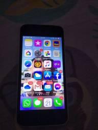 iPhone 5s 32 gb troco por a10