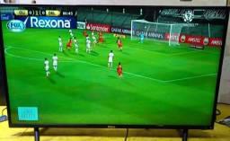 TV smart Philco 43 polegadas
