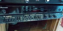 Blu Ray pioneer