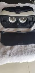 Samsung Gear VR novo.