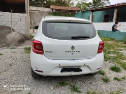 Renault Sandeiro expression 1.0 2016/2017