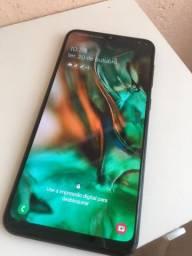 Samsung A20 vendo ou troco por TV