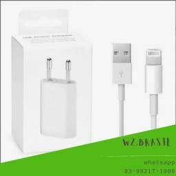 Kit carregador iphone