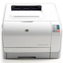 Impressora Laser HP1215