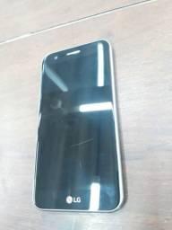 LG K10 NOVO 2017 celular bom