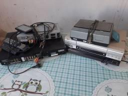 Kit de eletrônicos - para uso de peças