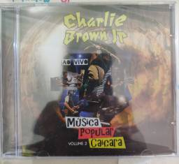 Cd Charlie Brown Jr (LACRADO)