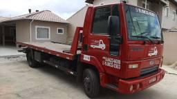 Cargo 2013 único dono 216 mil km.