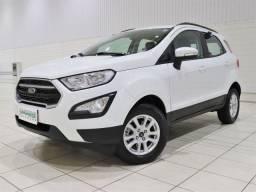 Leia o anúncio - Ent. 50% + 48x 1.146,66 - Ford Ecosport SE 1.5 mecânica - 2019