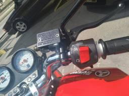 Moto 125 cc zero km