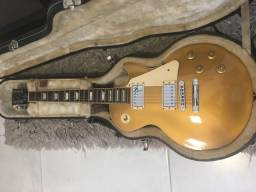 Gibson gold top standard premium plus 2012