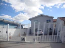 Prédio residencial com 04 apartamentos na Rua São Joaquim 1173 (49) 3223-7120