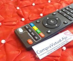 Controle para TV Box MXQ 4K