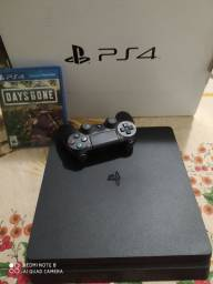 Playstation 4slim 500 gigas