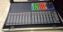 Mesa De Som Digital Soundcraft Si Expression 3