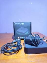 Receptor Tv Box MXQ Plus 4K Ultra HD Wifi<br>