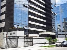 Apartamento Quarto e Sala, Nascente em Ponta Verde