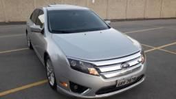 Ford Fusion 2.5 16v Duratec gasolina