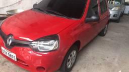 Renault clio 1.0 2013 - 2014