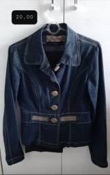 Vendo casaco marca DI.A Jeans