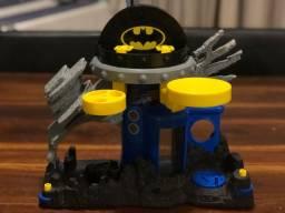 Casa do Batman Imaginext