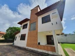 Alugo Casa na Praia do Meio, 3 Mil