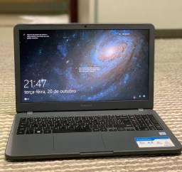 Notebook Samsung Core I3-7020u Windows 10 Essentials E30