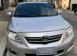 Toyota Corolla 2009 completo