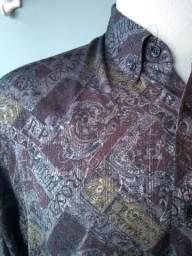 Camisa Vintage CGC