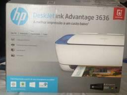 Impressora HP 3636