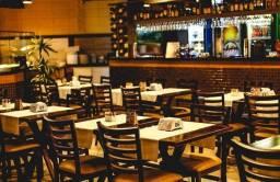Pizzaria e Restaurante