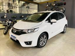 Honda Fit Exl 1.5 Cvt Aut 4x2 2016/2017