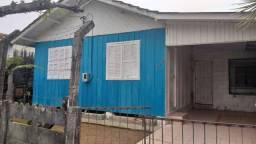 Casa com 3 quartos na Barra do Aririu
