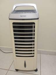 Climatizador/ umidificador Springer