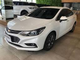 Chevrolet Cruze LTZ 1.4 Turbo Automático 2018