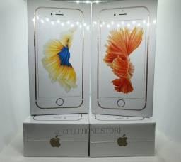 iPhone 6s 32gb Lacrado
