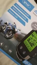 Alarme para Moto Novo