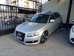 Audi spotblack 2.0 turbo
