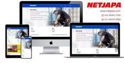 Site, Catalogo, Loja virtual