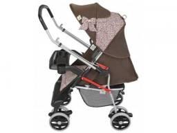 Carrinho de Bebê Reversível Thor Plus Tutti Baby
