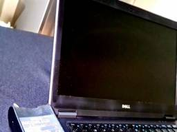 Notebook Dell i5 8gb