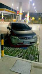 New civic 2007 alienado