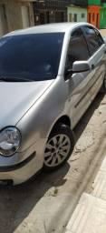 Polo sedan 2003