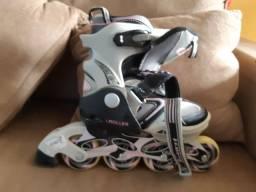 Patins em linha YX151L Roller