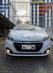 Peugeot 208 Griffe 19.000km 2017
