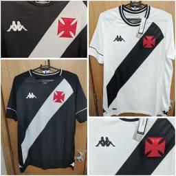 Camisa Vasco