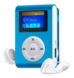 MP3 player rádio FM;) entrega grátis